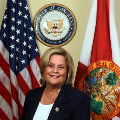 US Congress Ros-Lehtinen